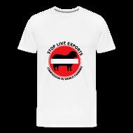 T-Shirts ~ Men's Premium T-Shirt ~ Product number 101114109