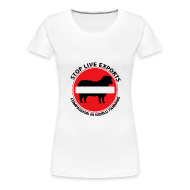 T-Shirts ~ Women's Premium T-Shirt ~ Product number 101114114