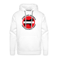 Hoodies & Sweatshirts ~ Men's Premium Hoodie ~ Product number 101114139
