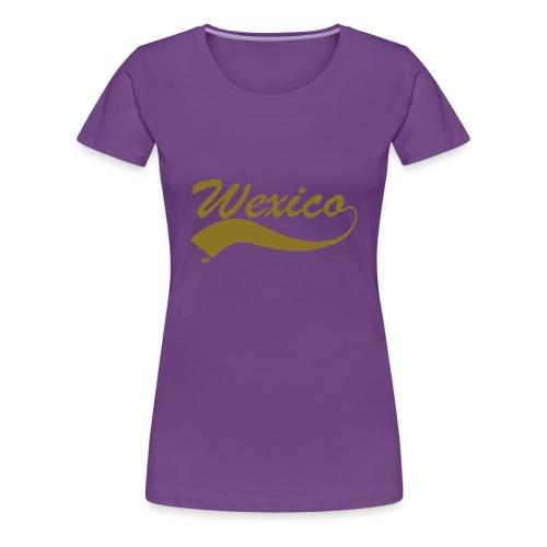 Ladies Wexford T-Shirt - Women's Premium T-Shirt
