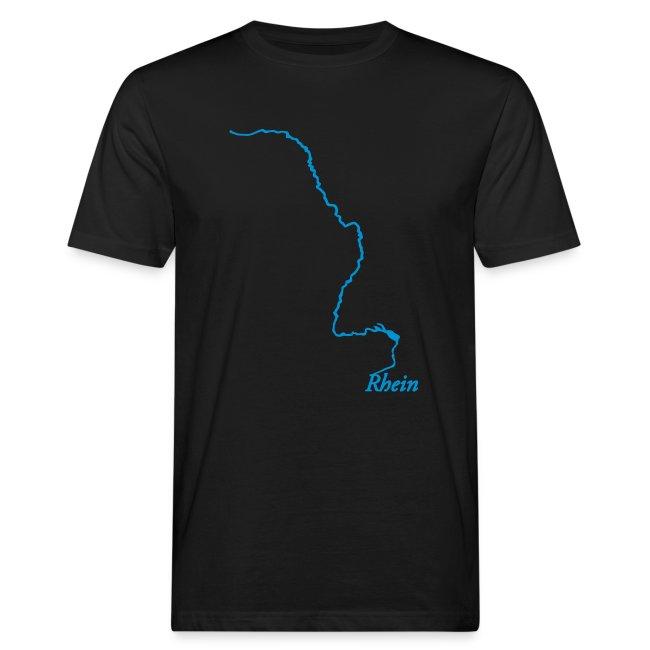 Rhein 1238,8 km