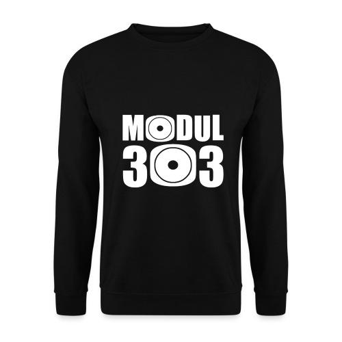Modul303 Pullover - Men's Sweatshirt