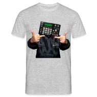 T-Shirts ~ Männer T-Shirt ~ MPCHAFT