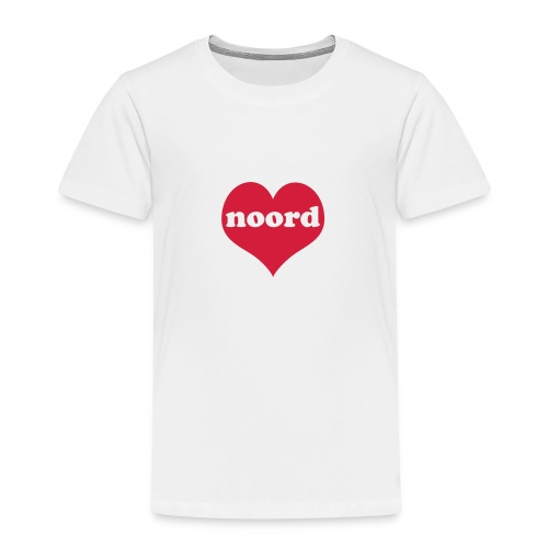 ilovenoord t-shirt - kids - Kinderen Premium T-shirt