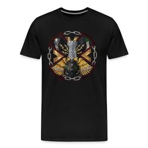 VM-T3C - Men's Premium T-Shirt