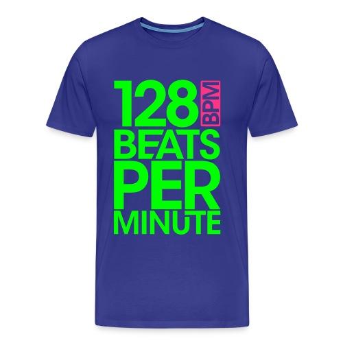 BPM - Maglietta Premium da uomo