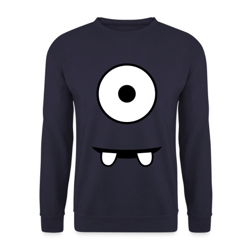 Little Monster - Sweat-shirt Homme