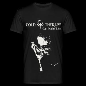 Carnival of Lies Men's T-Shirt - Men's T-Shirt