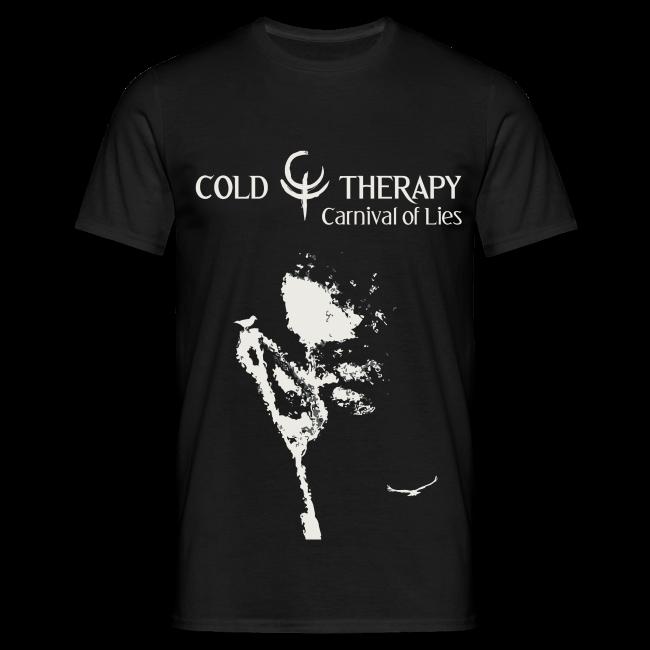 """Carnival of Lies"" Men's T-Shirt"