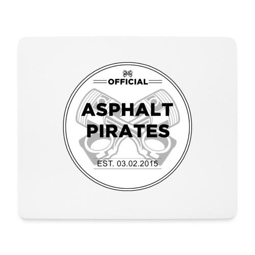 Asphalt Pirates - Musematte - Musematte (liggende format)
