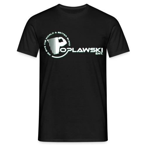 Poplawski Ent. - SECURITY - Maglietta da uomo