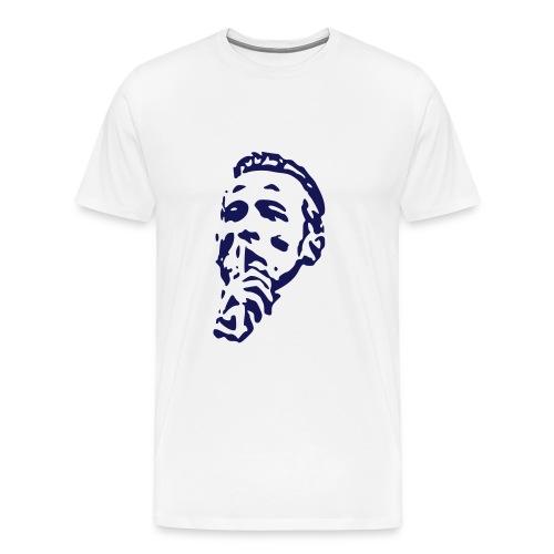 Harry Kane - Shh! - Men's Premium T-Shirt