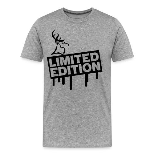 Limited Edition Shirt - Men's Premium T-Shirt