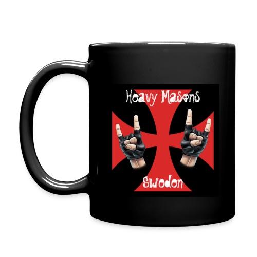 Heavy Masons Mug - Enfärgad mugg