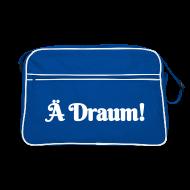 Taschen & Rucksäcke ~ Retro Tasche ~ Ä Draum