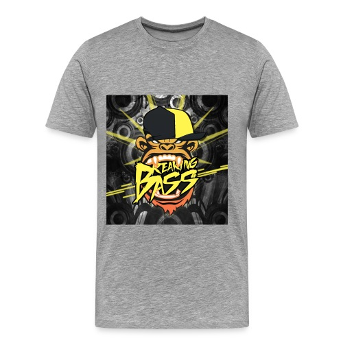 bass special edition - T-shirt Premium Homme