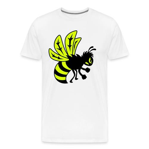 BIENE - Männer Premium T-Shirt - Männer Premium T-Shirt