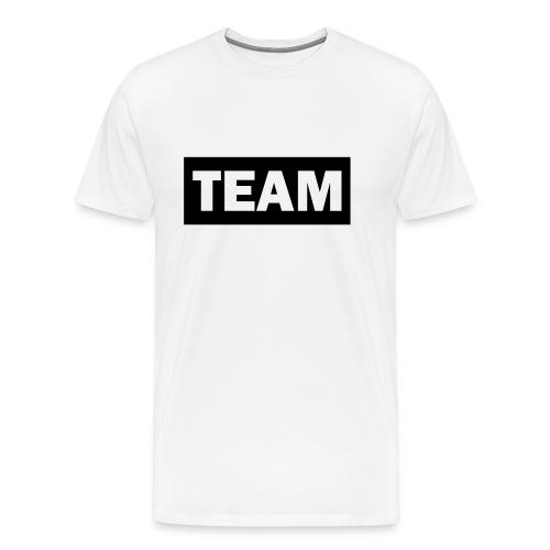 TEAM - Männer Premium T-Shirt - Männer Premium T-Shirt