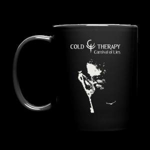 Carnical of Lies Ceramic Cup - Full Colour Mug