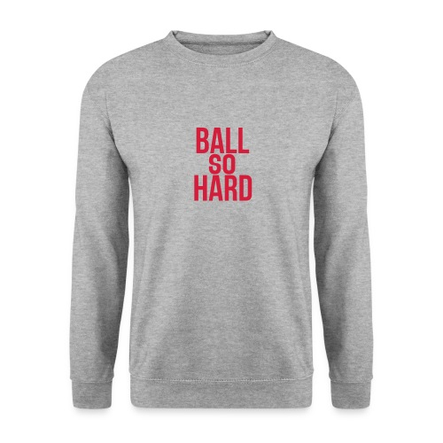 Bal So Hard Sweater - Mannen sweater