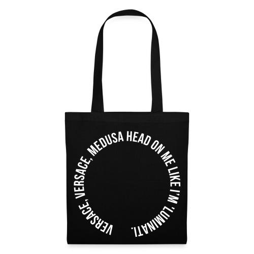Versace Versace Handbag - Tas van stof