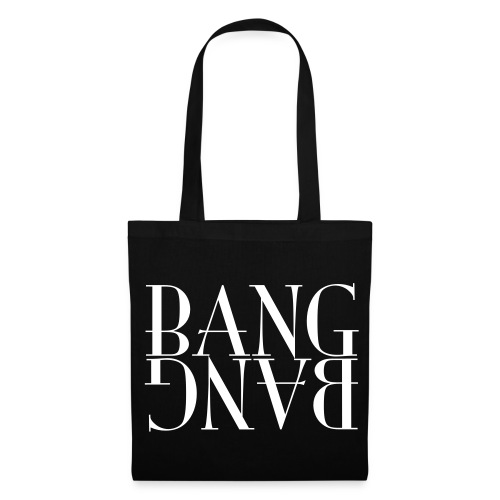 Bang Bang Handbag - Tas van stof