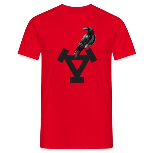 Khador Crow - Men's T-Shirt