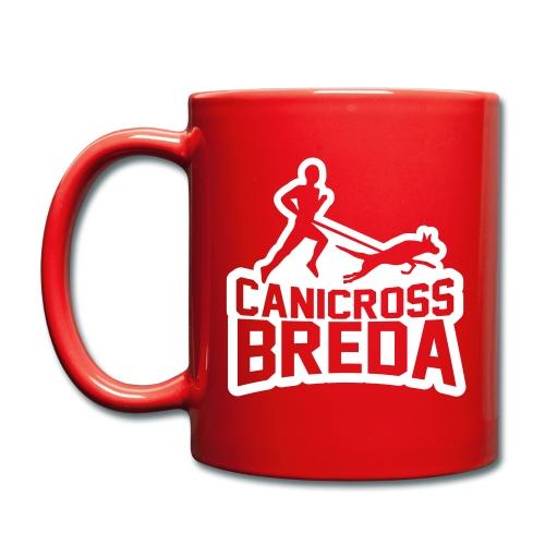 Canicross Breda Mok - Mok uni