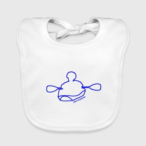 Lätzchen -Kayaker - Baby Bio-Lätzchen