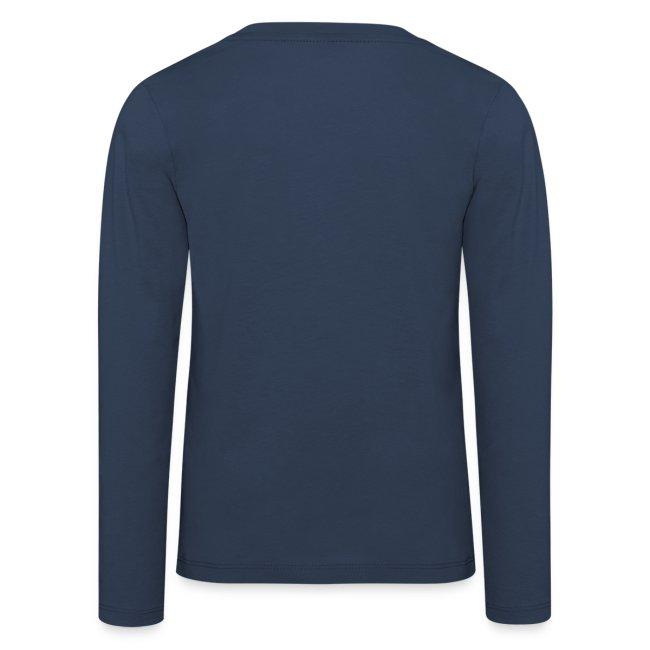 Langarm-Shirt Neptuns Enkel, Kids