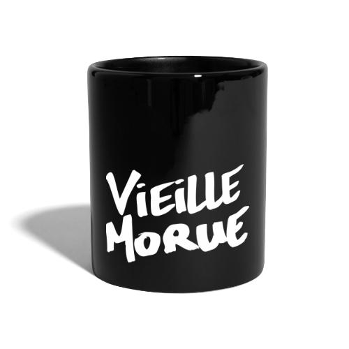 Vieille Morue - Mug - Mug uni