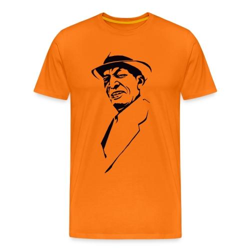 Compay Segundo - Männer Premium T-Shirt