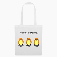 Action Loading... Action-Bag
