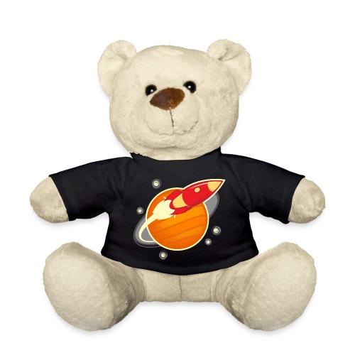 Soyuz - Nallebjörn