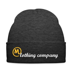 M.A.C.C. Beenie - Winter Hat