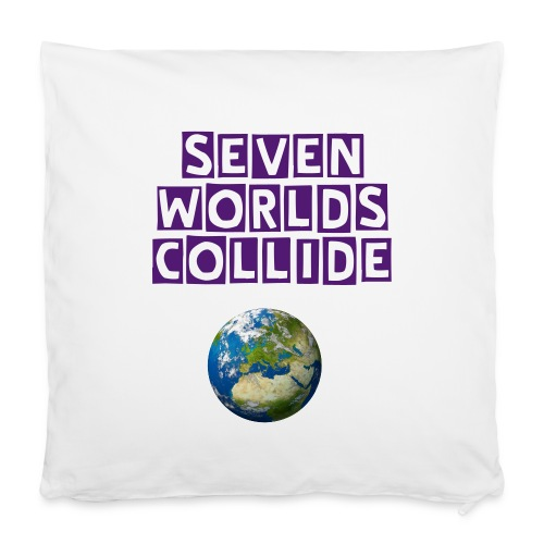 Pillow Case 40cmx40cm - Pillowcase 40 x 40 cm