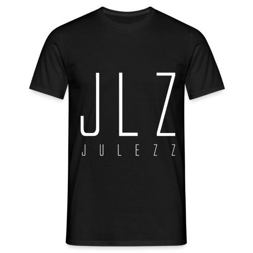 [JLZ] JULEZZ - T-SHIRT - Männer T-Shirt