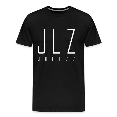 [JLZ] JULEZZ - Baggieshirt - Männer Premium T-Shirt