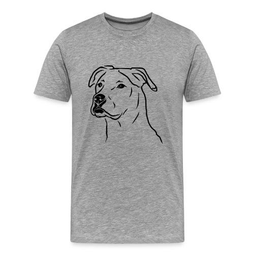 T-Shirt Penny - Männer Premium T-Shirt
