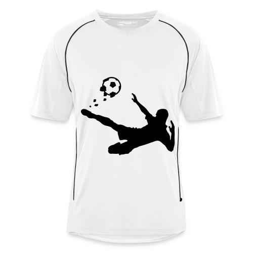 Maglia da calcio uomo