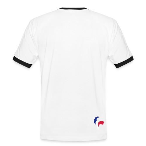 T-shirt contrasté Homme - Made with frenchMind