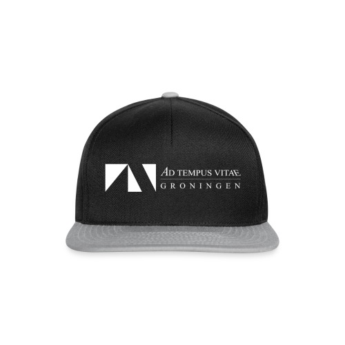 ATV Basecap - Snapback cap