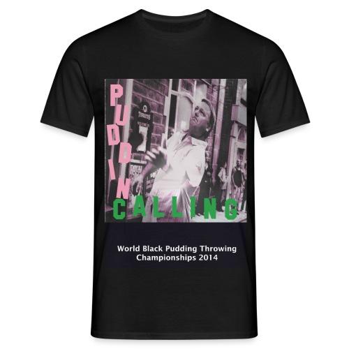 Event T-Shirt 2014 - Men's T-Shirt