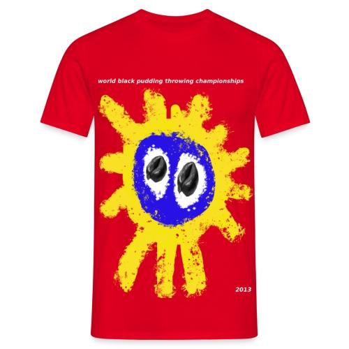 Event T-Shirt 2013 - Men's T-Shirt