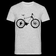 T-Shirts ~ Männer T-Shirt ~ Artikelnummer 101223309