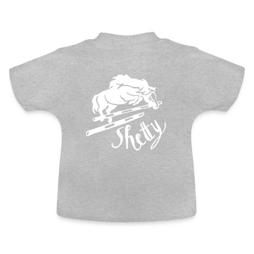 Mini Shetty Power - Baby T-Shirt