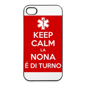 cover 4s personalizzata  - Custodia rigida per iPhone 4/4s