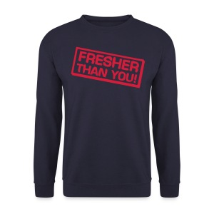 Fresh Sweatshirt - Men's Sweatshirt