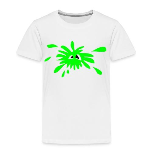 klecks - Kinder Premium T-Shirt