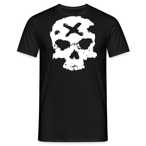 SkullX - Men's T-Shirt